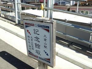 大倉山公園梅林20170207 (1)